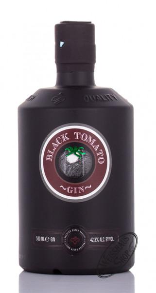 Black Tomato Gin 42,3% vol. 0,50l