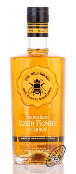 The Wild Geese Irish Honey Likör 35% vol. 0,70l