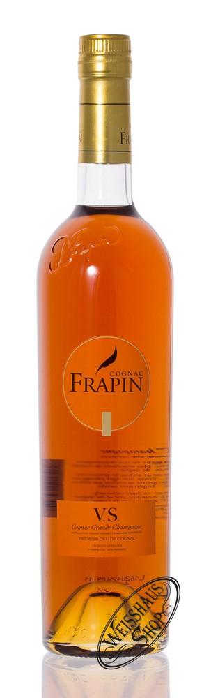 Frapin VS Cognac 40% vol. 0,70l