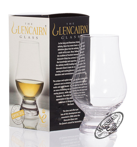 The Glencairn Glass Stölzle