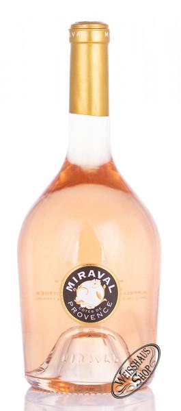 Miraval Rosé Cotes de Provence 13% vol. 0,75l