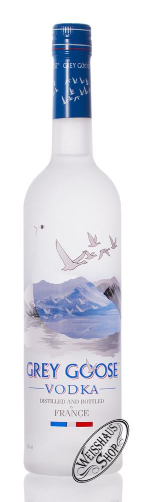 Grey Goose Vodka 40% vol. 0,70l