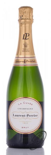 Laurent Perrier Brut Champagner 12% vol. 0,75l