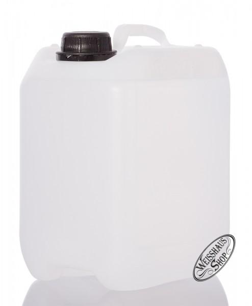 Reiner Alkohol 96% vol. 5,0l Kanister