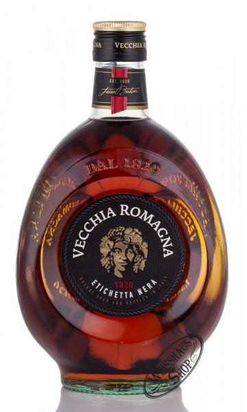 Vecchia Romagna Etichetta Nera 38% vol. 0,70l