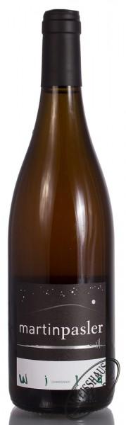 Pasler Chardonnay Wild 2013 13% vol. 0,75l