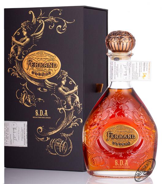 Selection des Anges Ferrand Grande Champagne Cognac 41,8% vol. 0,70l