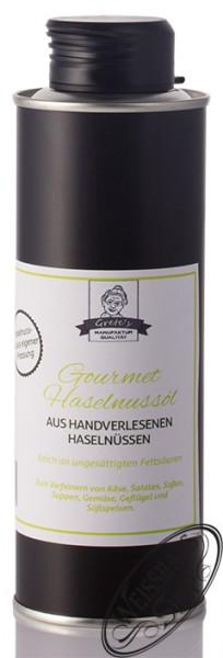 Oilivia Haselnussöl Premium 0,25l