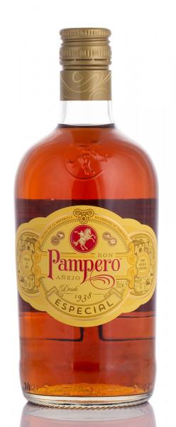 Pampero Especial Rum 40% vol. 0,70l