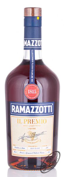 Ramazzotti Il Premio Kräuterlikör 35% vol. 0,70l