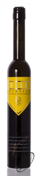 Gölles Pfirsich Edelbrand 43% vol. 0,35l
